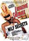 Lingerie Shemale: MILF Secrets