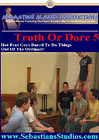 Truth Or Dare 5