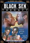 Black Sex Therapy