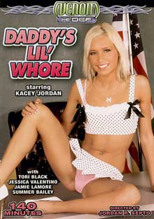 Retro Vintage Porn : Daddys Lil Whore!