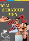 Real Straight Men: Big Guns 2
