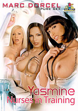 Yasmine A L'ecole  D'infirmieres