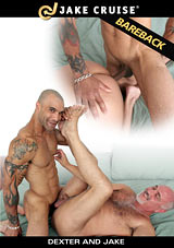 Dexter And Jake Xvideo gay
