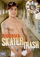 Fresh young twinks rolling their out of control cocks into wet tight holes! Alex Stevens and his skate friends in pure filthy bareback action.