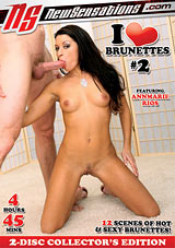 I Love Brunettes 2