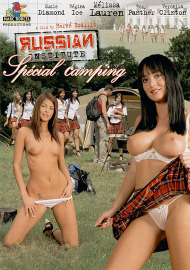 Watch Russian Institute Lesson 9: Special Camping | Erotic Channels