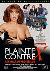Plainte Contre X