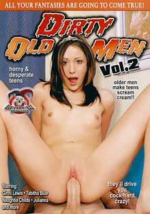 Dirty Old Men 2