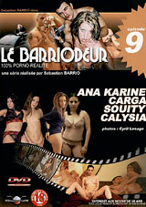 Le Barriodeur 9