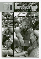 Bareback 8: Bruce's BareBack Yard