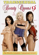 Transsexual Beauty Queens 9