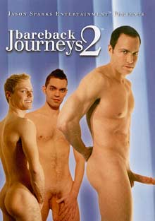 Bareback Journeys 2 cover