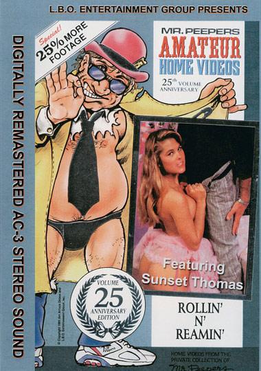 Mr. Peepers Amateur Home Videos 25