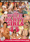 Wild Party Girls 43