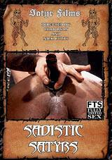 Sadistic Satyrs Xvideo gay