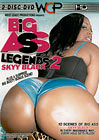 Big Ass Legends 2: Skyy Black