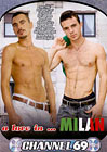 A Love In Milan