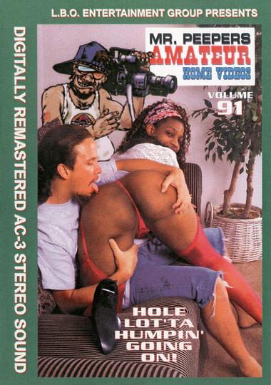 Mr. Peepers Amateur Home Videos 91