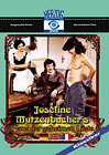 Josefine Mutzenbacher's Haus der geheimen Lueste