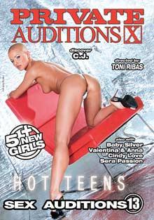Sex Auditions 13: Hot Teens