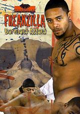 Freakzilla Bareback Attack Xvideo gay