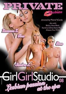 Girl Girl Studio 8