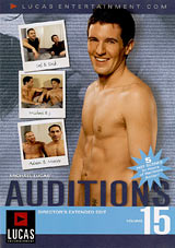 Michael Lucas' Auditions 15