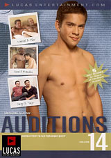 Michael Lucas' Auditions 14