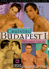 Cruising Budapest: Michael Lucas