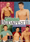 Cruising Budapest 2: Ben Andrews