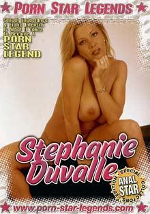 Porn Star Legends: Stephanie Duvalle