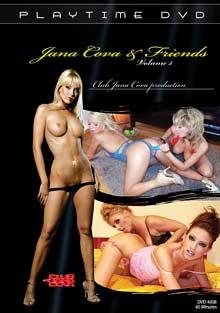 Jana Cova And Friends 3
