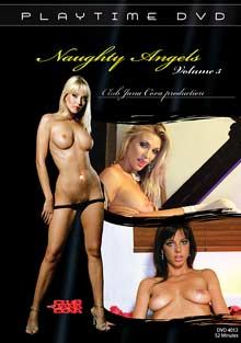 Naughty Angels 3