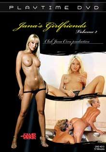 Jana Cova's Girlfriends 2