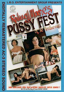 Rodney Moore's Pussy Fest Of The Northwest 4