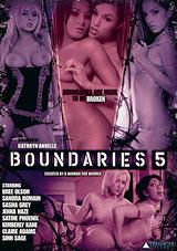 Boundaries 5