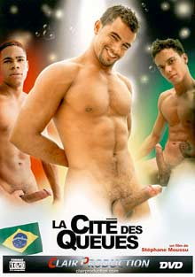 La Cite Des Queues cover