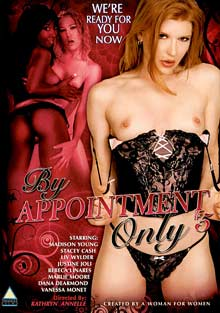 By Appointment Only 5