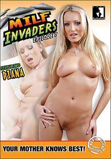 Milf Invaders 7