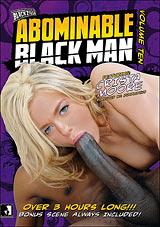 Abominable Black Man 10