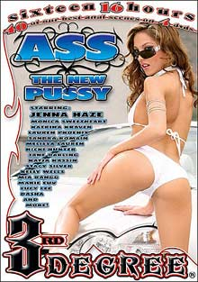 ASS: The New Pussy Part 4