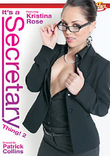 It's A Secretary Thing 2