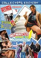 Mr. Marcus Goes To Washington