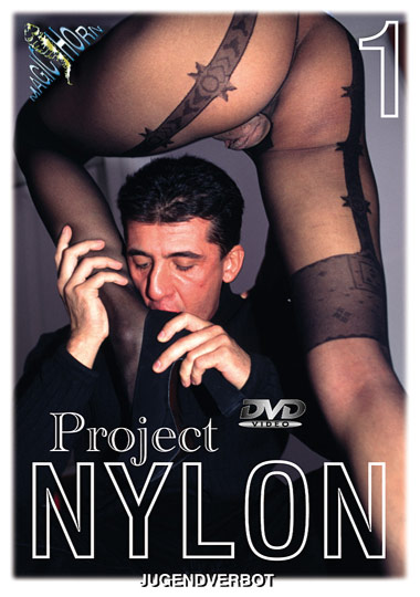 Project Nylon cover