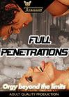Full Penetrations