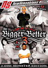 Shane And Boz The Bigger The Better 3