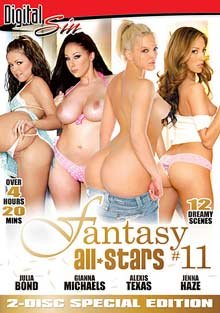 Fantasy All Stars 11 Part 2