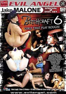 BitchCraft 6 Part 2
