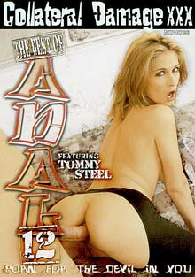 The Best Of Anal 12