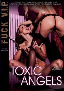 Fuck V.I.P. Toxic Angels: French